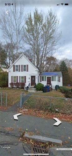 Photo of 112 Liberty St, Randolph, MA 02368 (MLS # 72820993)