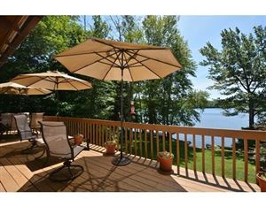Photo of 89 Lakeview Lane, Tolland, MA 01034 (MLS # 72544994)