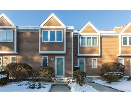 Photo of 6 Steeplechase Court #6, Haverhill, MA 01832 (MLS # 72601994)
