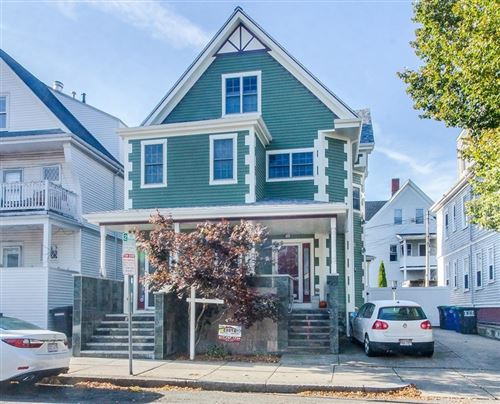 Photo of 328 Highland Ave #2, Somerville, MA 02144 (MLS # 72744994)