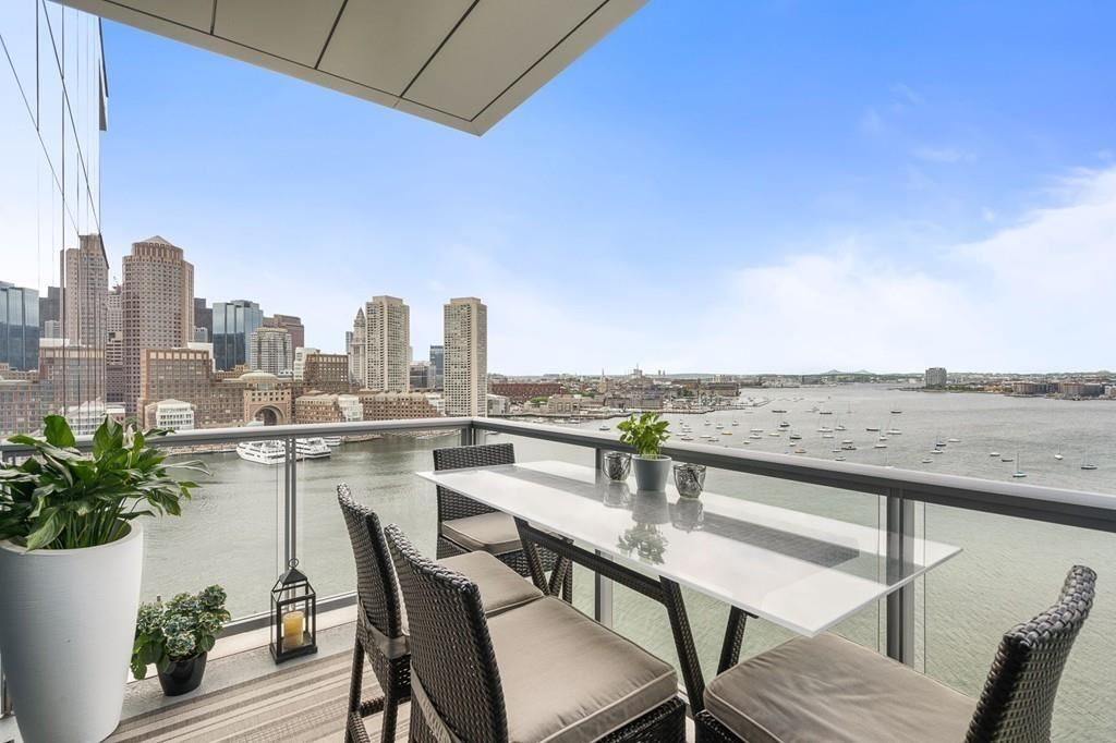 Photo of 22 Liberty Dr #12C, Boston, MA 02210 (MLS # 72675994)