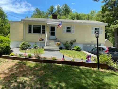 Photo of 597 Foster, North Andover, MA 01845 (MLS # 72607995)