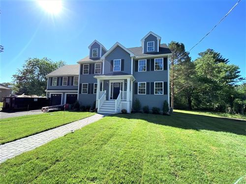 Photo of 26 Torre St, Reading, MA 01867 (MLS # 72686995)