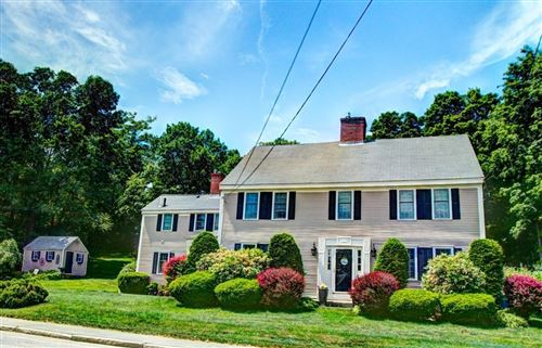 Photo of 140 North Rd, Chelmsford, MA 01824 (MLS # 72849995)