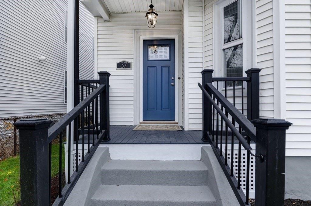 Photo of 37 Montgomery St, Cambridge, MA 02140 (MLS # 72756995)