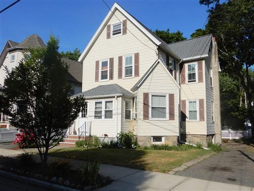 Photo of 21 SARGENT STREET #2, Melrose, MA 02176 (MLS # 72679996)