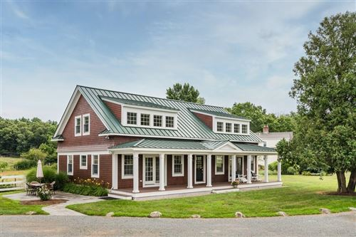 Photo of 1 Hunt Drive #1B, Dover, MA 02030 (MLS # 72700996)