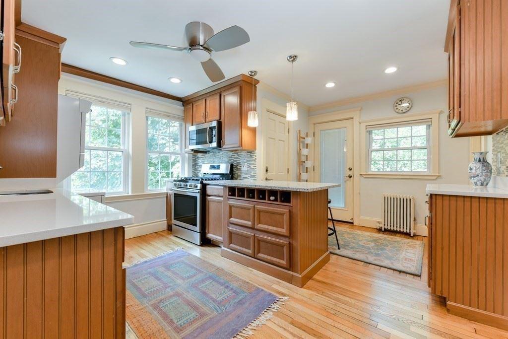 25 Pinedale Rd #3, Boston, MA 02131 - MLS#: 72708996