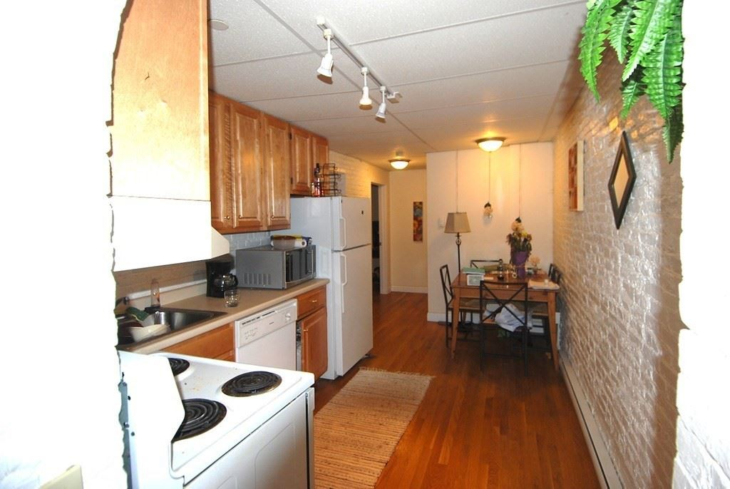 Photo of 94-96 Tyler #G-BR, Boston, MA 02111 (MLS # 72773996)