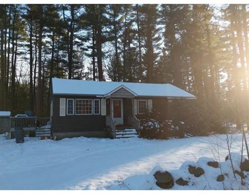 Photo of 279 Andover Rd, Billerica, MA 01821 (MLS # 72613997)