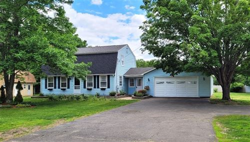 Photo of 13 Point Grove Rd, Southwick, MA 01077 (MLS # 72825997)