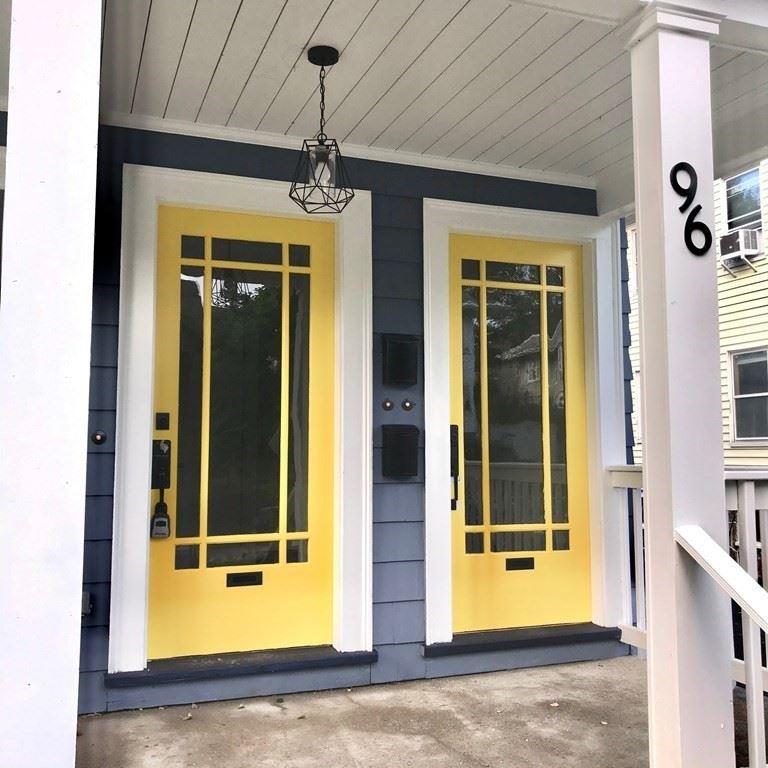 96 Redlands Rd #3, Boston, MA 02132 - MLS#: 72824997