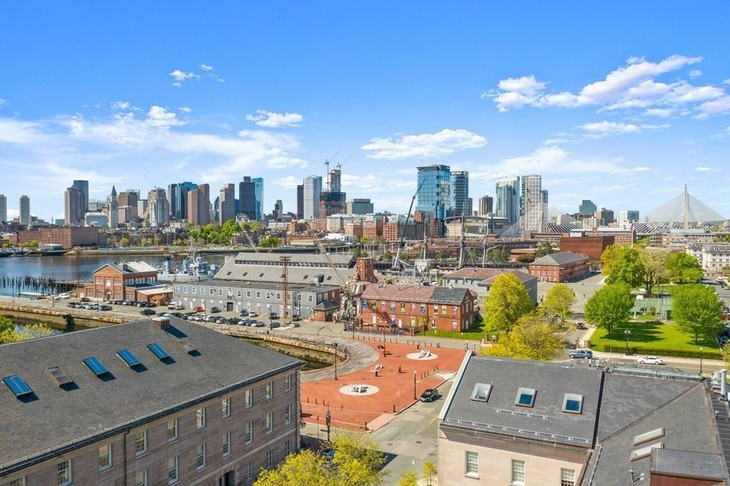 45 First Ave #304, Boston, MA 02129 - MLS#: 72891997