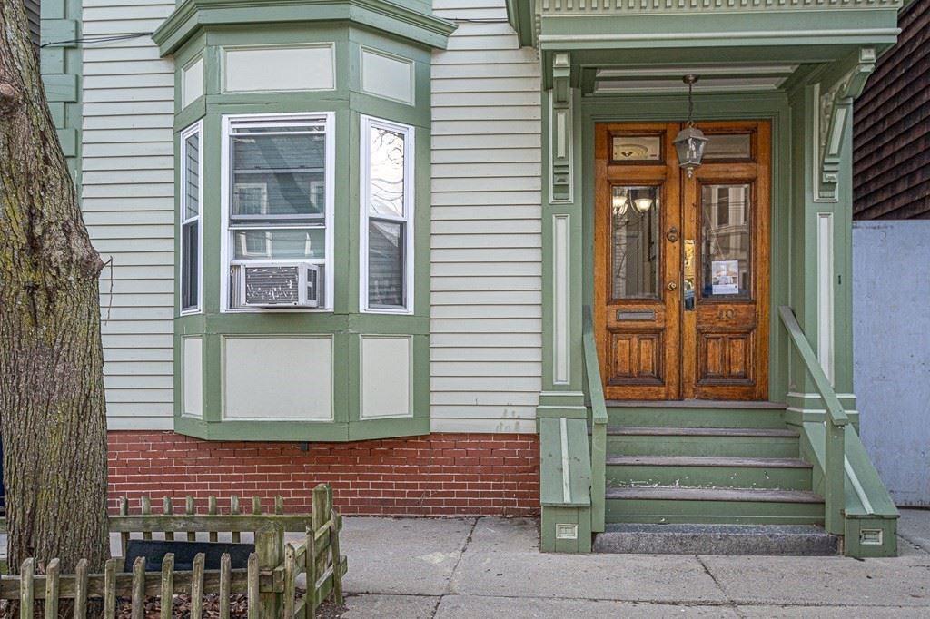 19 Mercer St #2, Boston, MA 02127 - MLS#: 72771998
