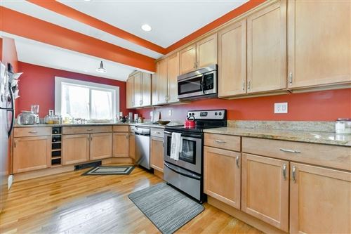 Photo of 179 Whitwell St #1, Quincy, MA 02169 (MLS # 72640999)