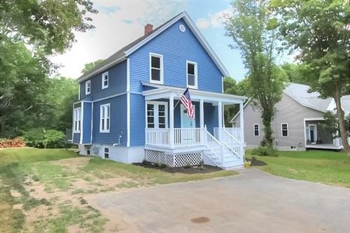 Photo of 468 Buffinton St, Somerset, MA 02726 (MLS # 72695999)