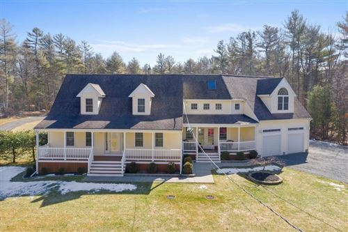 Photo of 37 Lincoln Street, Norton, MA 02766 (MLS # 72793999)