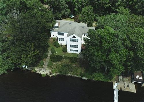 Photo of 33 Nelson Shore Road, Lakeville, MA 02347 (MLS # 72809999)