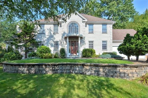 Photo of 4 CHESTNUT HILL LANE, Worcester, MA 01609 (MLS # 72896999)