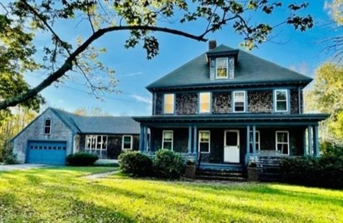 Photo of 20 High St, Carver, MA 02330 (MLS # 72908999)