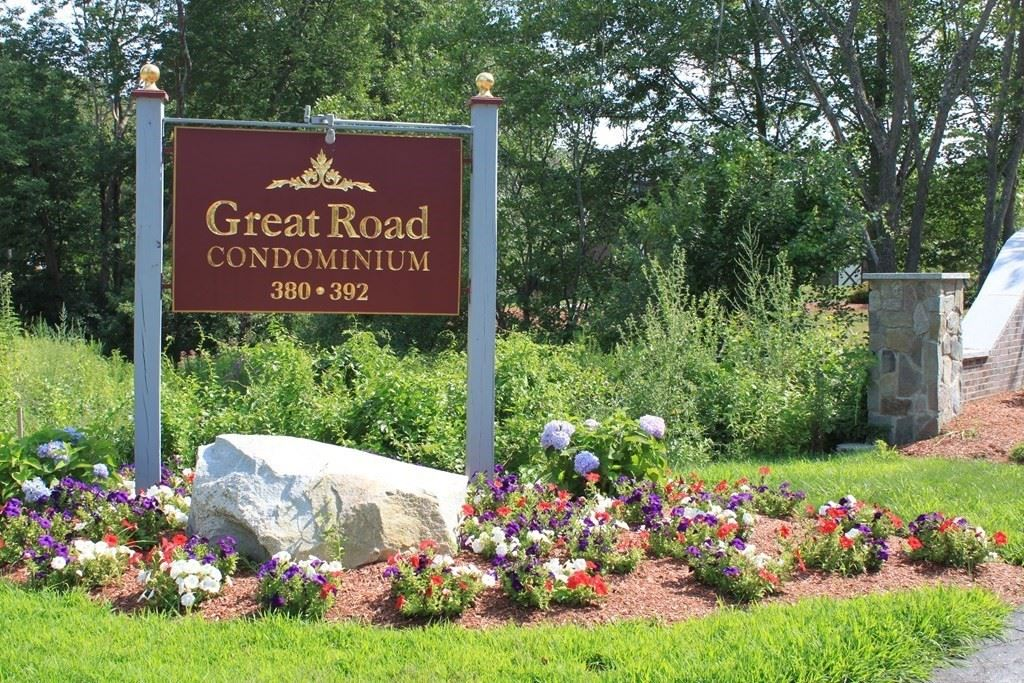 380 Great Road #B303, Acton, MA 01720 - #: 72807999