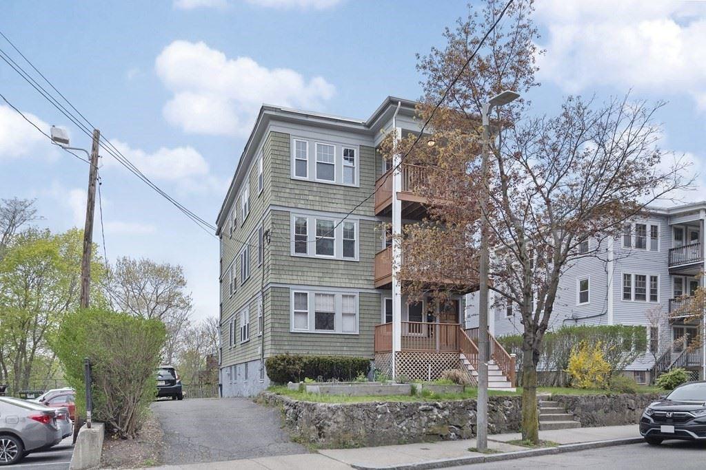 171 Forest Hills Street #3, Boston, MA 02130 - MLS#: 72830999
