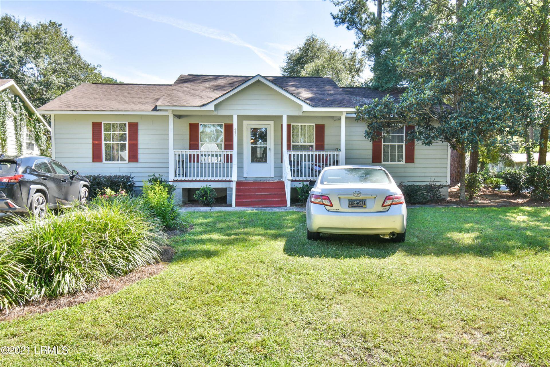 318 Forest Avenue, Ridgeland, SC 29936 - MLS#: 173096