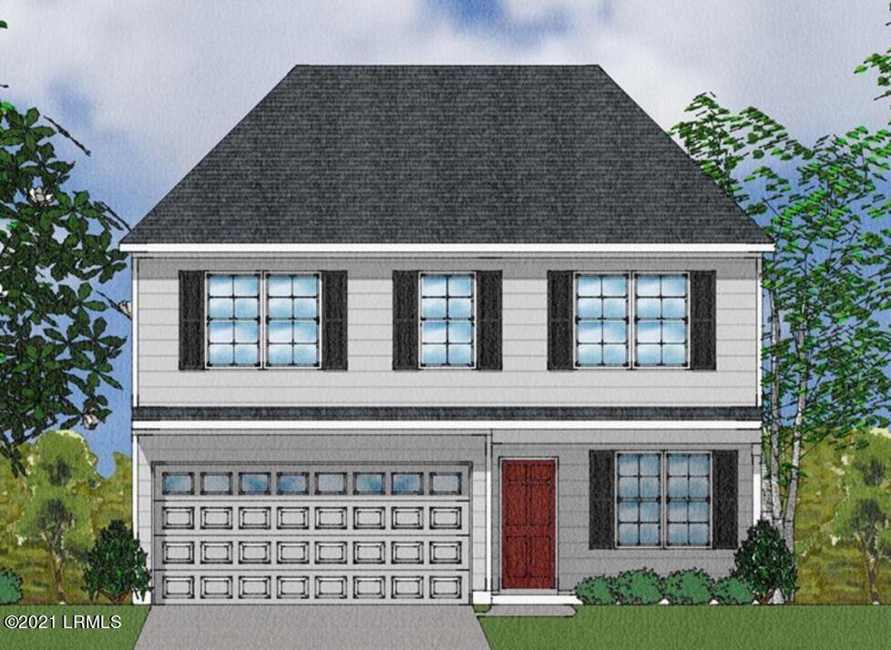73 Chestnut Street, Beaufort, SC 29906 - MLS#: 173102