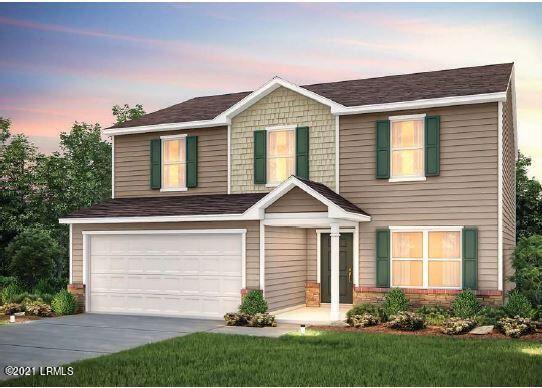 61 Keowee Lane, Beaufort, SC 29906 - MLS#: 173198