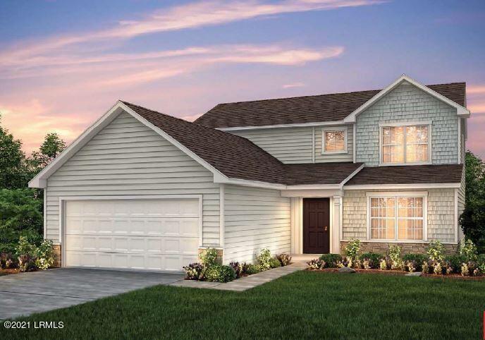 75 Keowee Lane, Beaufort, SC 29906 - MLS#: 173203