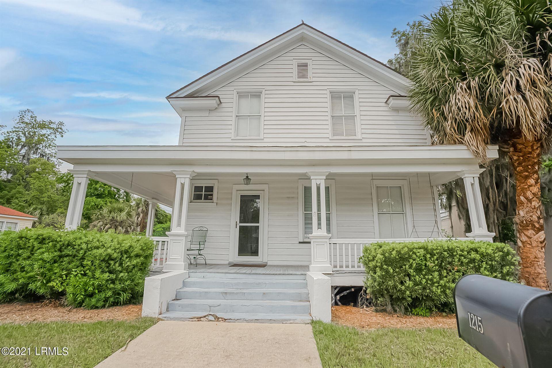 1215 Prince Street, Beaufort, SC 29902 - MLS#: 173235