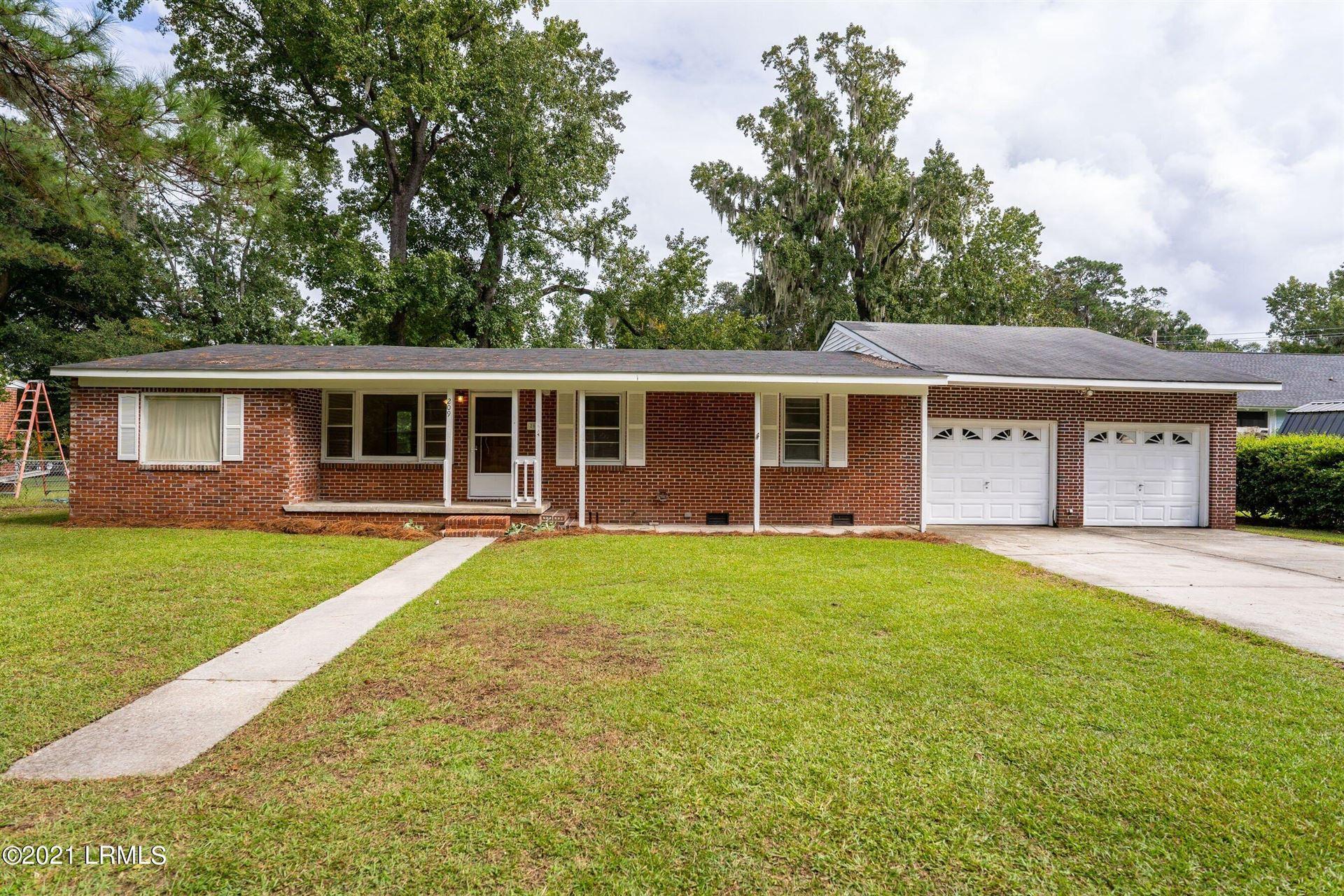 209 Burroughs Avenue, Beaufort, SC 29902 - MLS#: 173238