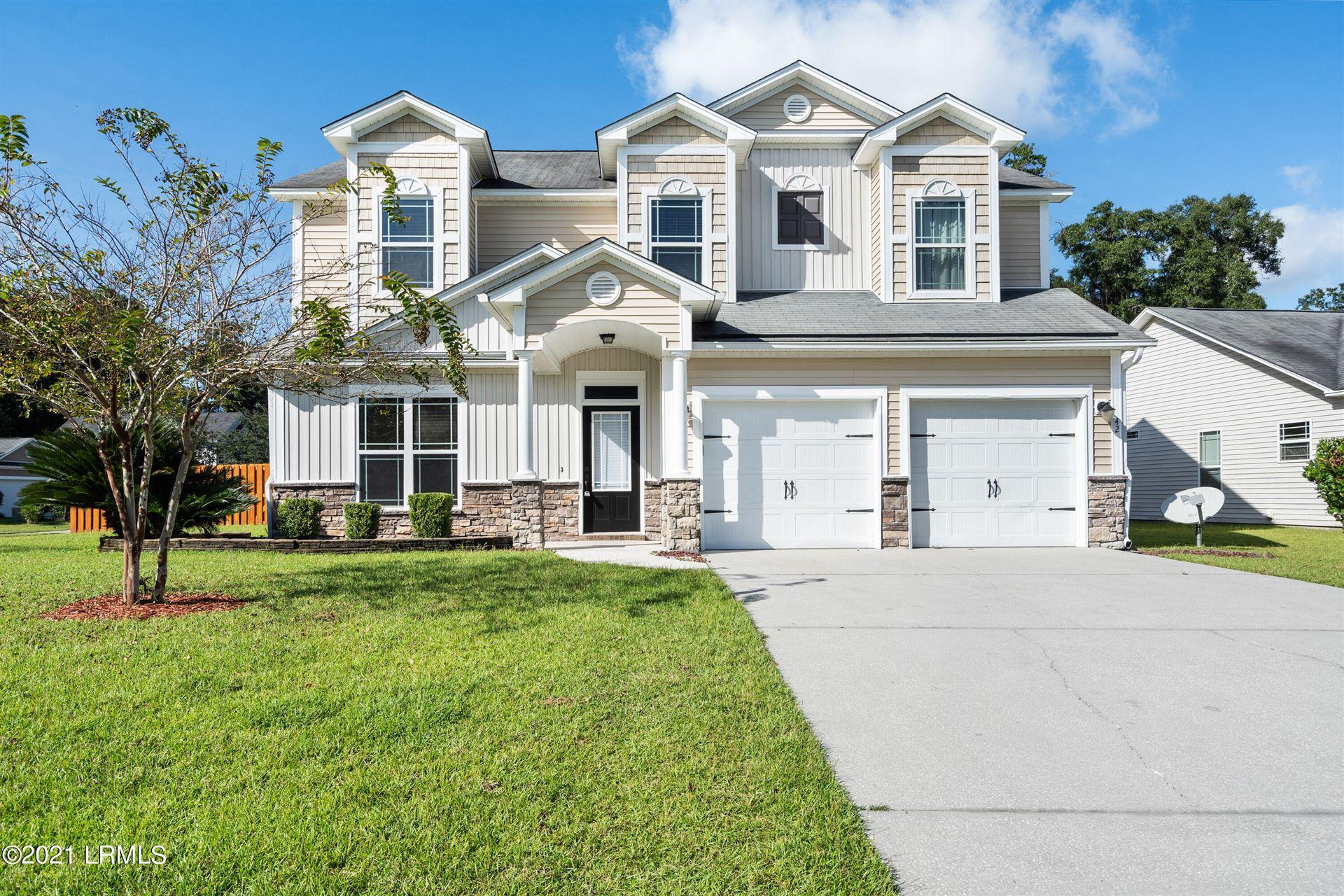 42 Sago Palm Drive, Bluffton, SC 29910 - MLS#: 173270