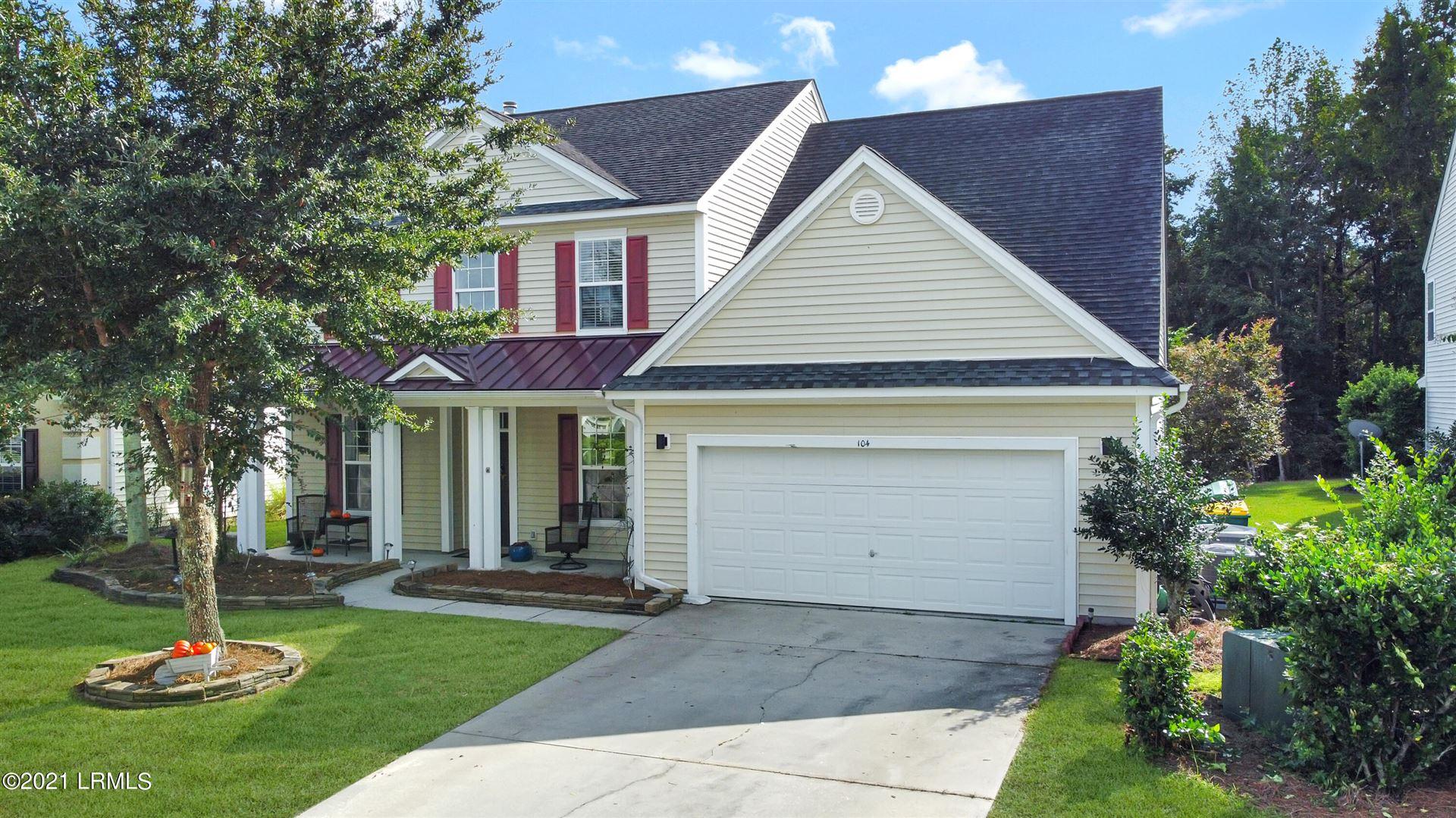 104 Pickett Creek Lane, Bluffton, SC 29909 - MLS#: 173302