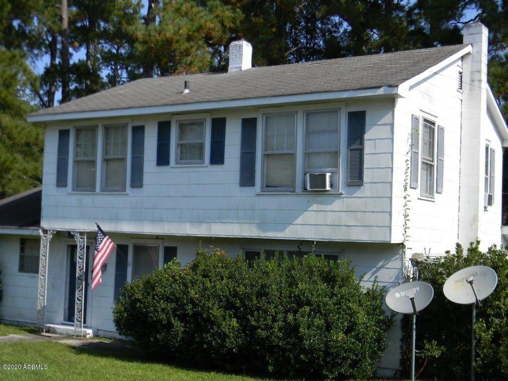 407 Elm Street E, Hampton, SC 29924 - MLS#: 168355
