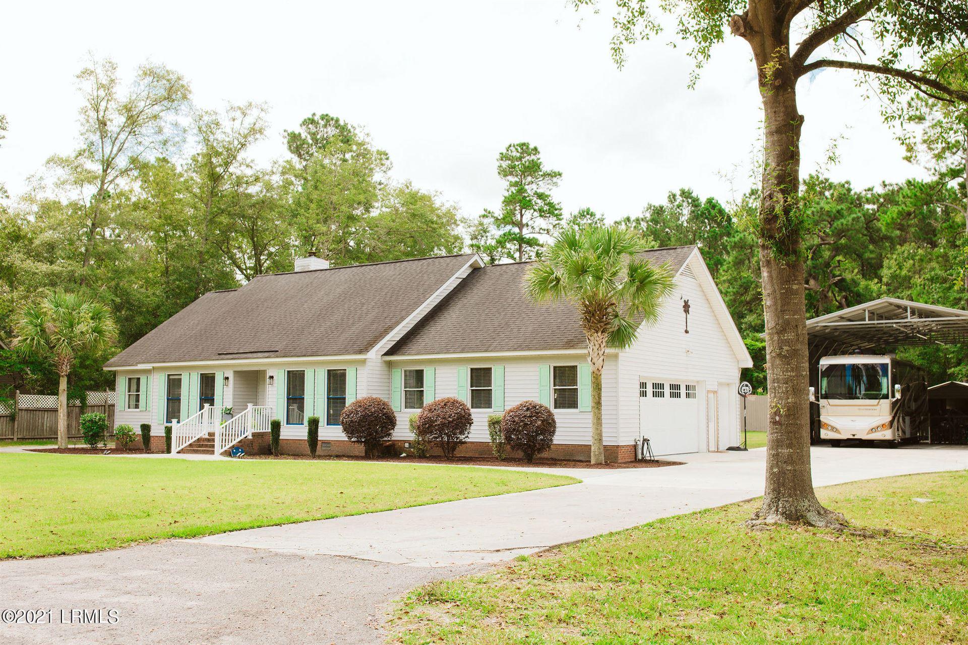 117 Edisto Drive, Hampton, SC 29924 - MLS#: 172607