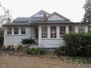 201 Elm Street E, Hampton, SC 29924 - MLS#: 172707