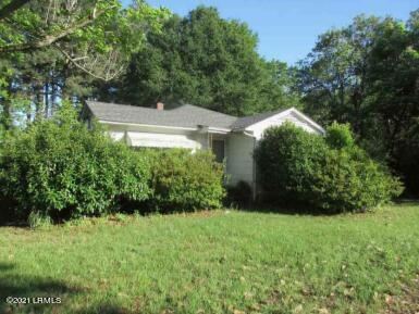 301 2nd Street E, Hampton, SC 29924 - MLS#: 172737