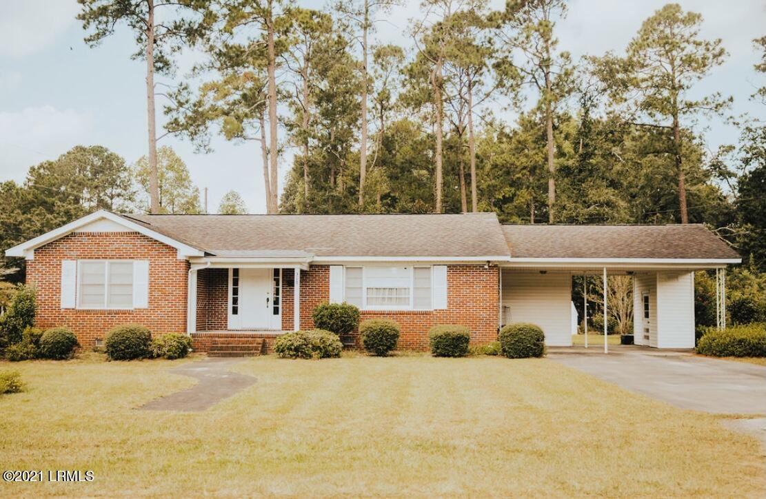 310 Crooked Creek Road, Hampton, SC 29924 - MLS#: 172788