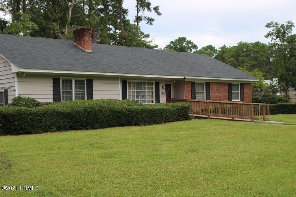 510 Willard Street Extension, Hampton, SC 29924 - MLS#: 172820