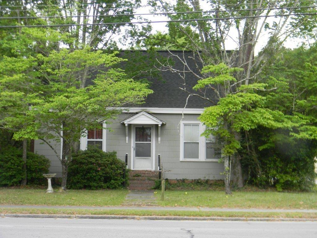 205 Elm Street W, Hampton, SC 29924 - MLS#: 170839