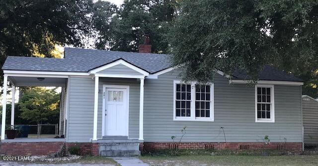 201 Pine Street, Hampton, SC 29924 - MLS#: 172870