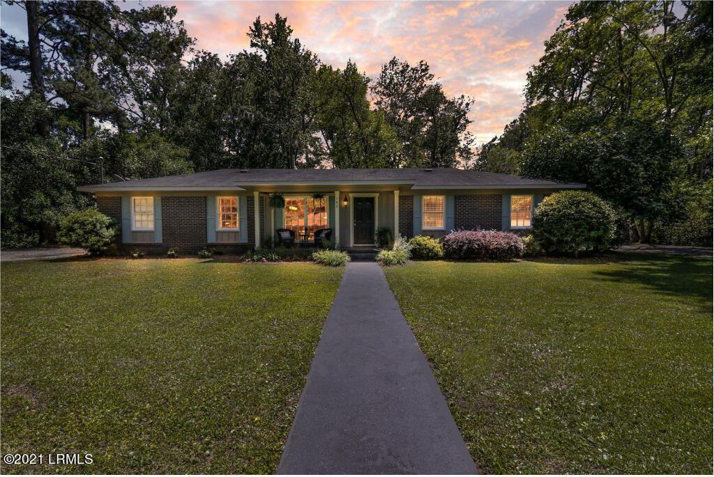188 Augusta Avenue, Ridgeland, SC 29936 - MLS#: 170929