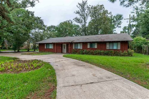 Photo of 4795 Gladys Ave., Beaumont, TX 77706 (MLS # 223150)