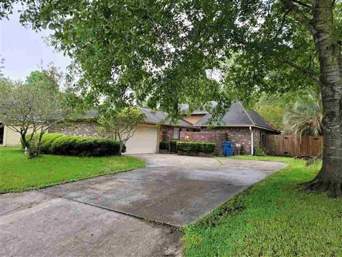 Photo of 6360 Forest Trail Circle, Beaumont, TX 77713 (MLS # 223154)