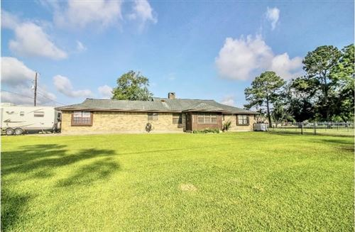 Photo of 15026 Labelle Rd., Beaumont, TX 77705 (MLS # 220673)