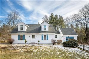Photo of 185 Stockbridge Rd, Lee, MA 01238 (MLS # 222024)