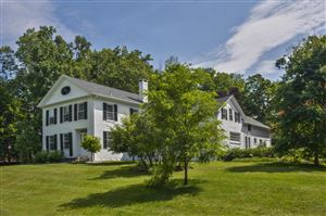Photo of 4 Willard Hill Rd, Stockbridge, MA 01262 (MLS # 222025)