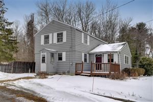Photo of 336 Michaels Rd, Hinsdale, MA 01235 (MLS # 222041)