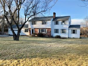 Photo of 52 Glory Dr, Pittsfield, MA 01201 (MLS # 222047)